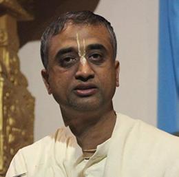 Vikram Krishna Dasa