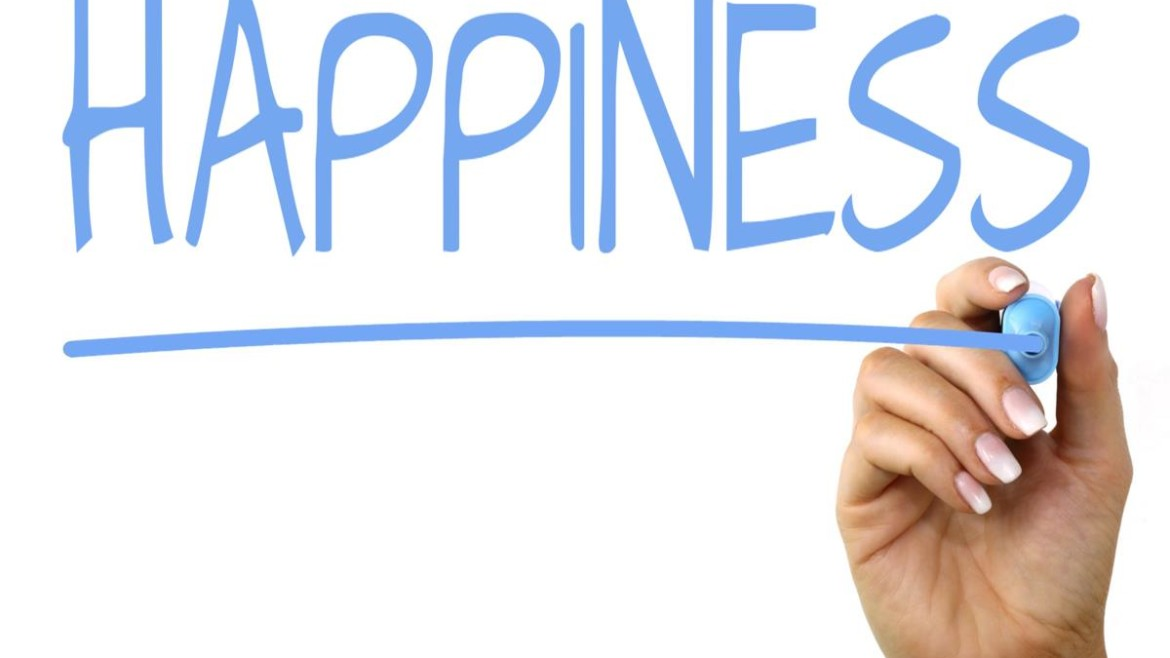 Happiness – The Vedic Way