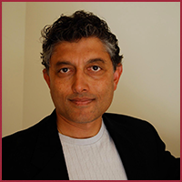 Arjun Bhagat